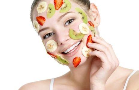 woman-fruit-facial-mask